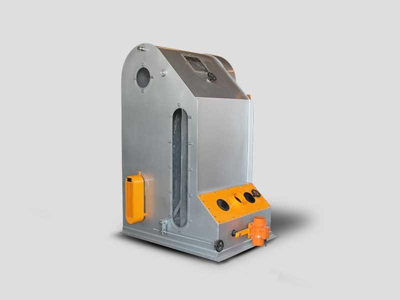 Radial Seperator